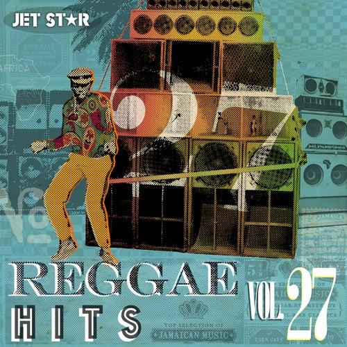 Reggae Hits Vol. 27 by Various Artists