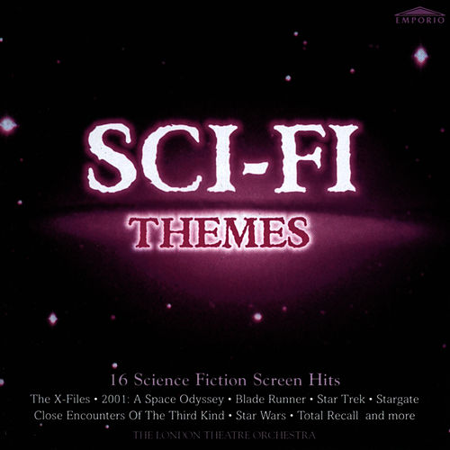 Sci-Fi Themes de London Theatre Orchestra