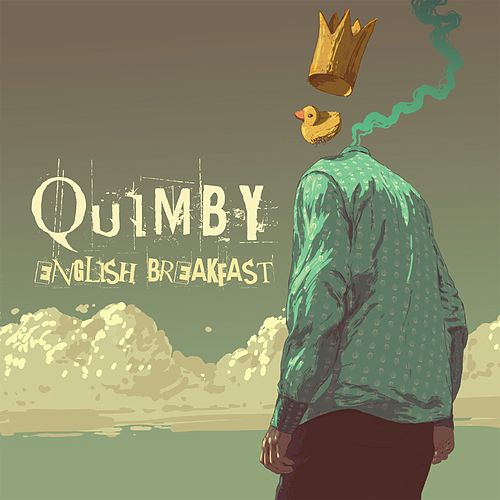 English Breakfast by Quimby