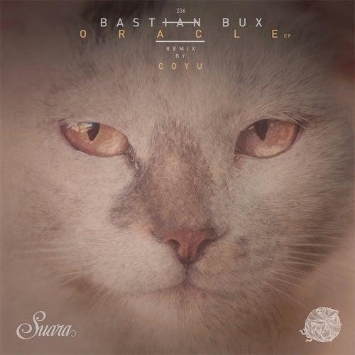 Oracle EP di Bastian Bux