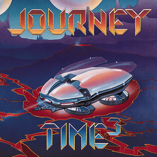 Time3 by Journey