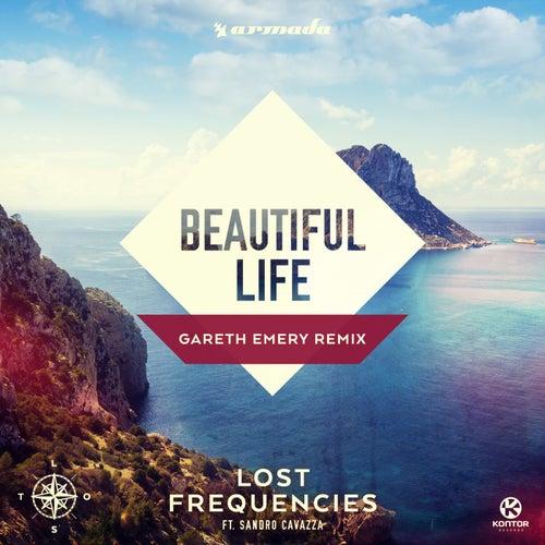Beautiful Life (Gareth Emery Remix) von Lost Frequencies