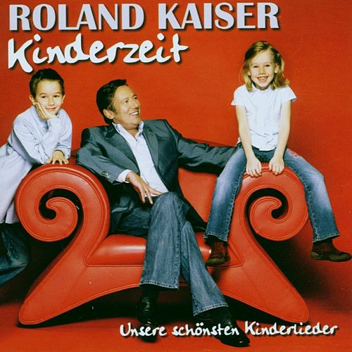 Kinderzeit von Roland Kaiser
