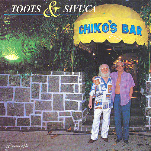 Chiko's Bar von Toots Thielemans
