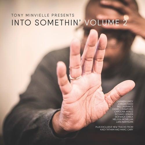 Tony Minvielle Presents Into Somethin, Vol. 2 di Various Artists