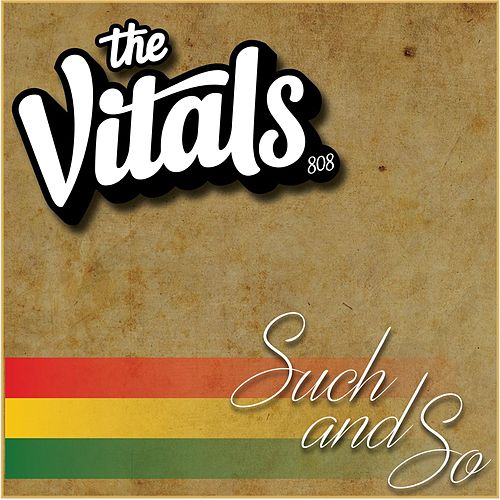 Such and So by The Vitals 808