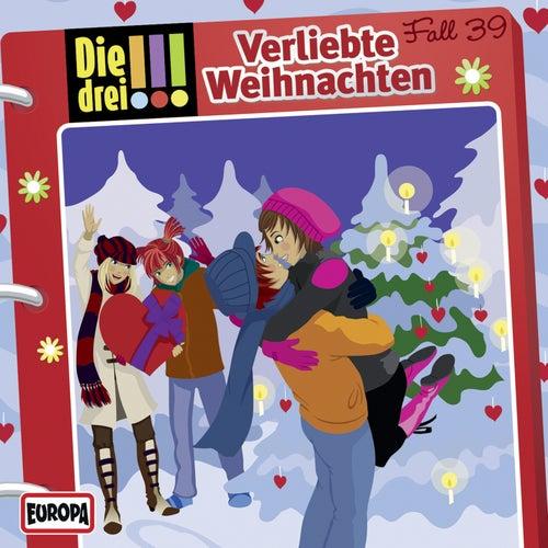 039/Verliebte Weihnachten von Die Drei !!!