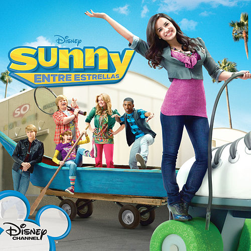 Sonny With A Chance (Sunny Entre Estrellas (LatAm Version)) de Various Artists