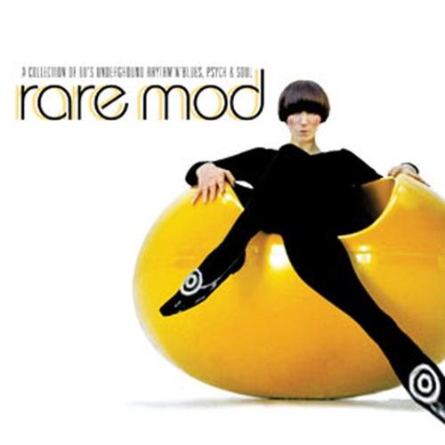 Rare Mod von Various Artists