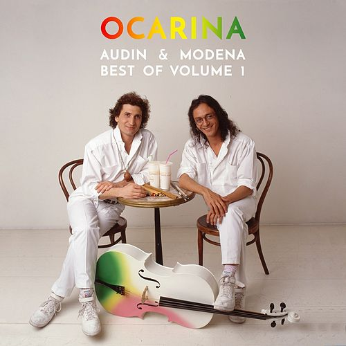Best of Ocarina, Vol. 1 (Audin & Modena) de Ocarina
