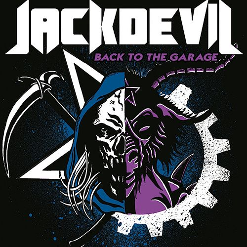 Back to the Garage de Jackdevil