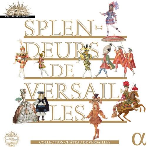 Splendeurs de Versailles (Collection Château de Versailles) de Various Artists