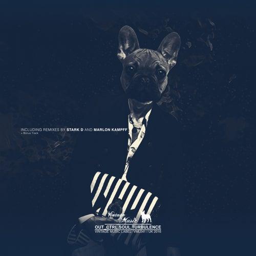 Soul Turbulence by Out_Ctrl