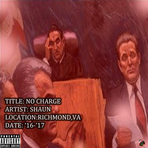 No Charge van Shaun