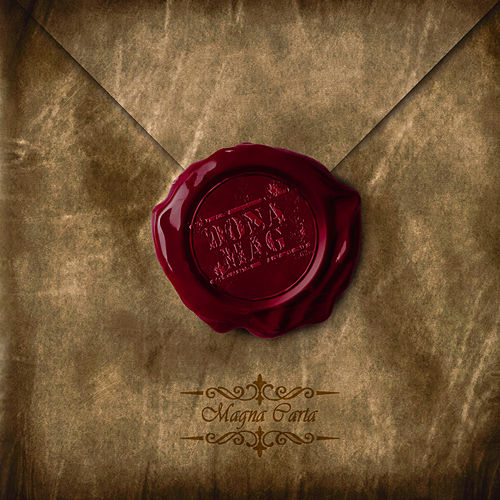 Magna Carta by Dona Mag