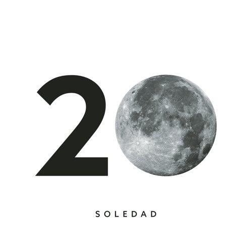 Soledad 20 Años (En Vivo) de Soledad