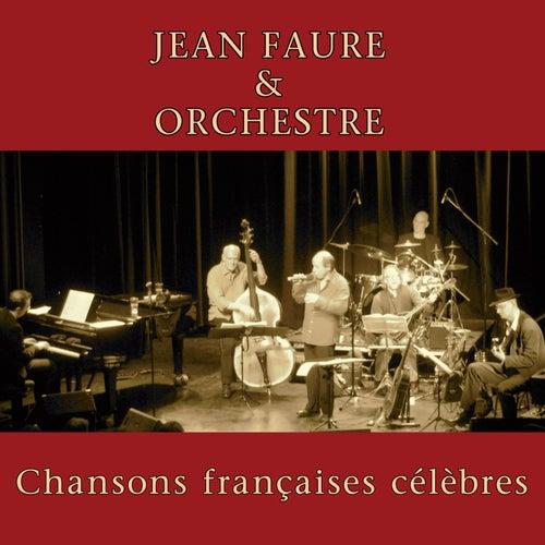 Chansons Francaises Celebres de Jean