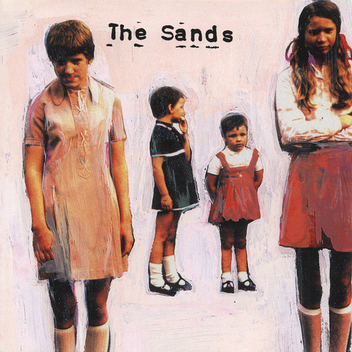 The Sands by The Sands