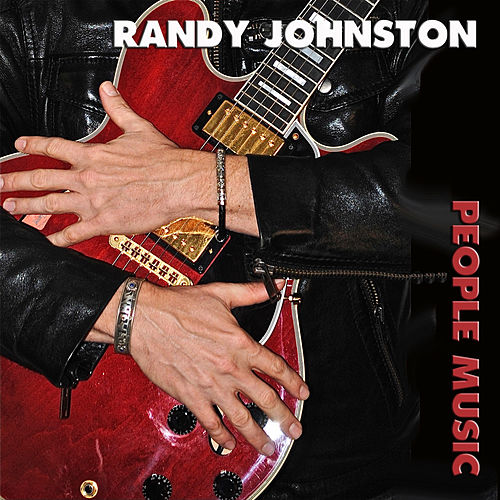 People Music de Randy Johnston