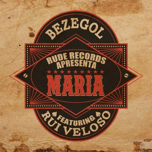 Maria by Bezegol