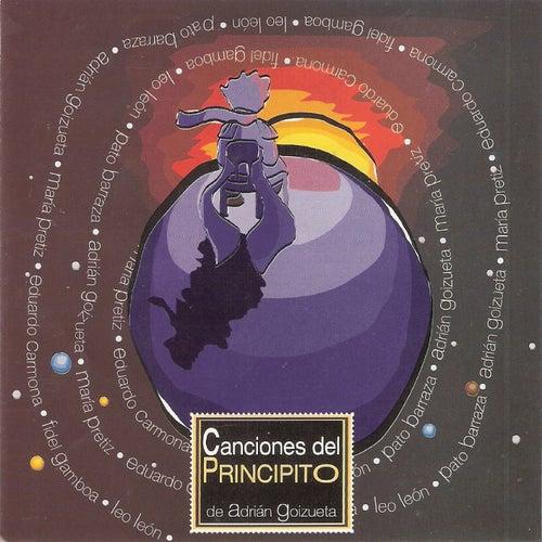 Canciones del Principito de Adrián Goizueta