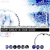 CCM Top 50 - Contemporary Christian Music Songs, Vol. 2 de Various Artists
