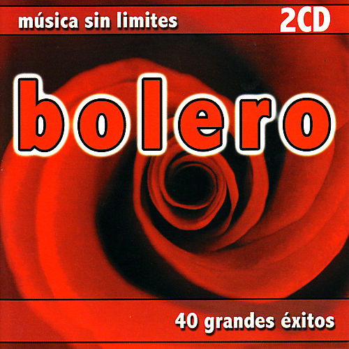 Música Sin Limites - Bolero de Various Artists