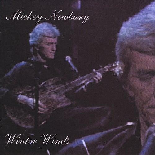 Winter Winds von Mickey Newbury