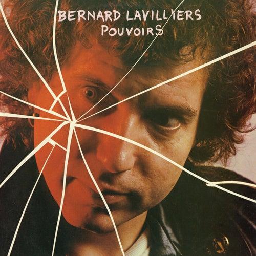Pouvoirs de Bernard Lavilliers