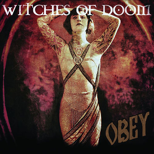 Obey by Witches of Doom