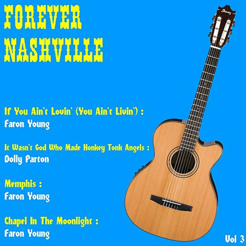 Forever Nashville, Vol. 3 de Various Artists