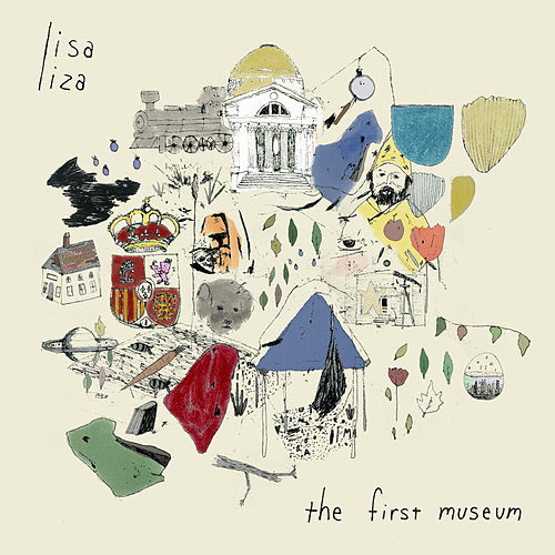 The First Museum by Lisa