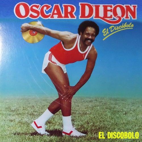 El Discóbolo de Oscar D'Leon