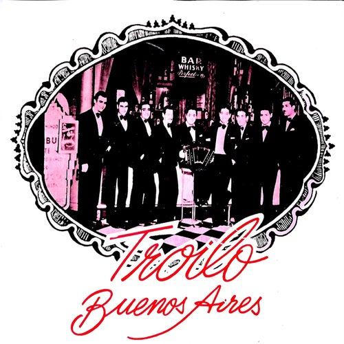 Troilo: Buenos Aires de Anibal Troilo