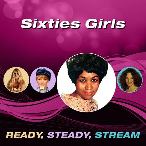 Girl Groups (Ready, Steady, Stream) de Various Artists