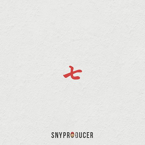The Instrumentals 7 by Sny