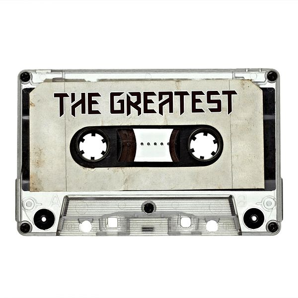 The Greatest (Instrumental) by Kph : Napster