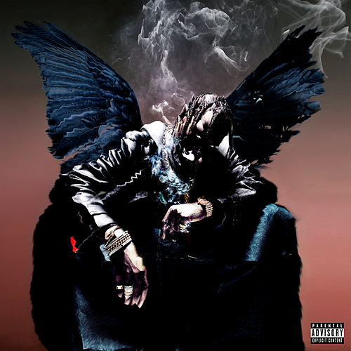 Birds In The Trap Sing McKnight de Travis Scott