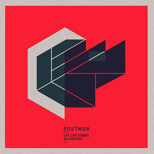 Life Can Change in a Moment de Postman