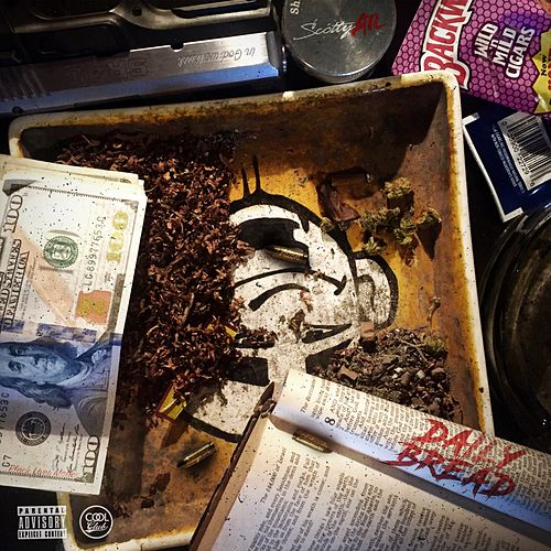 Daily Bread von Scotty ATL