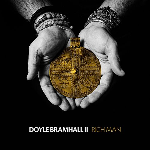 New Faith de Doyle Bramhall II