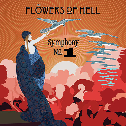 Symphony No.1 de The Flowers Of Hell