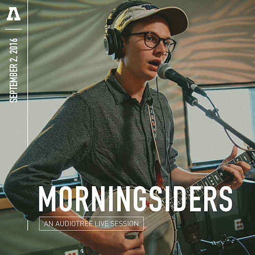 Morningsiders on Audiotree Live von Morningsiders