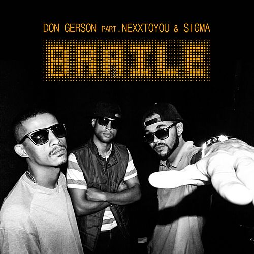 Braile by Don Gerson