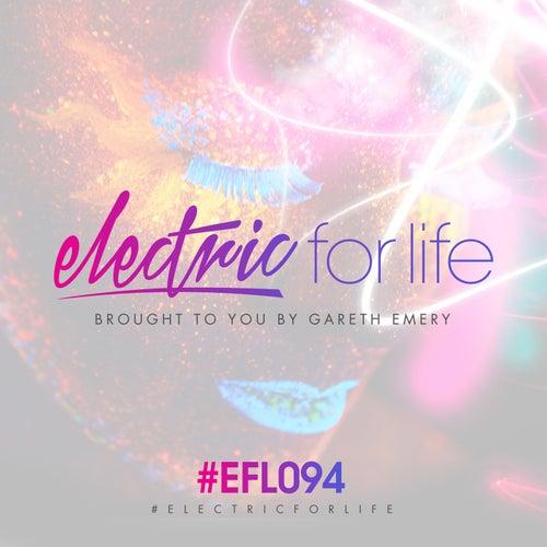 Electric For Life Episode 094 de Various Artists