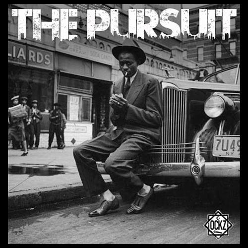 The Pursuit by Ockz