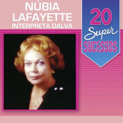 20 Super Sucessos: Nubia Lafayette Canta Dalva de Oliveira de Núbia Lafayette