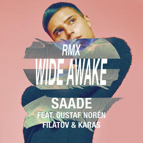 Wide Awake (feat. Gustaf Norén, Filatov & Karas) von Eric Saade