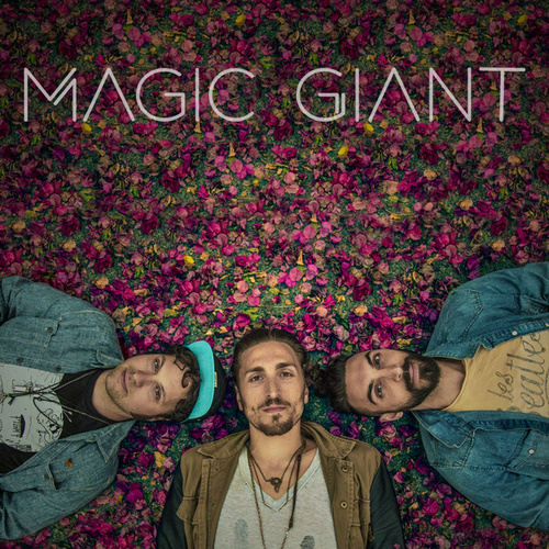 Magic Giant von Magic Giant