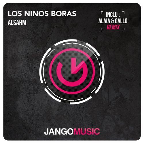 Los Ninos Boras (Including Alaia & Gallo Remix) by Nomad